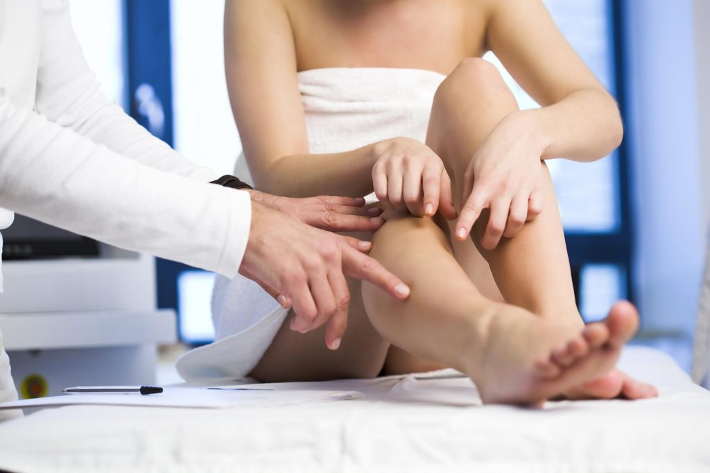 Varicose Vein Removal Melbourne   What are Abnormal Veins?