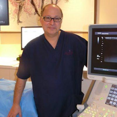 Dr Louis Loizou_Vein Solutions_Melbourne